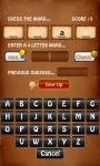 Word Power Pro screenshot 2/5