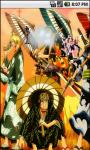 One Piece Live Wallpaper Hanami screenshot 3/5
