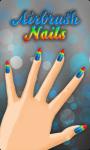 Perfect Airbrush Nail Art Free screenshot 1/2