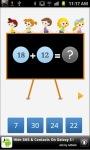 Mathmagic screenshot 4/4