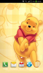 Winnie The Pooh HD Wallpapers screenshot 3/6