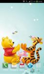 Winnie The Pooh HD Wallpapers screenshot 5/6