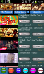 MusicTube: Top MV Charts screenshot 3/4