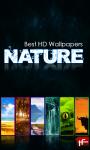 Best Nature Wallpapers screenshot 1/5