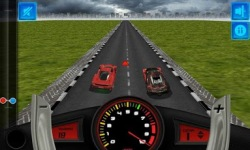 3D Drag Racing screenshot 3/6
