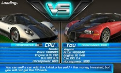 3D Drag Racing screenshot 5/6