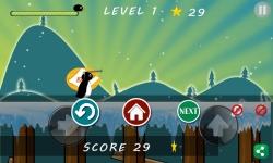 Go Skiing screenshot 2/6