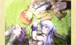 Angel Beats Wallpapers screenshot 5/6