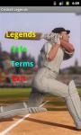 Cricket Legends screenshot 2/4