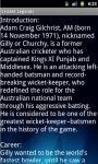 Cricket Legends screenshot 4/4