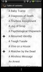 The Ghost Stories of Ambrose Bierce screenshot 3/4