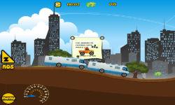 Long Bus Racing screenshot 3/4