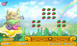 Kirby Star Shot screenshot 2/3