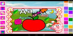Paint ABC screenshot 4/6