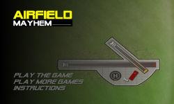 Airfield Mayhem screenshot 1/5