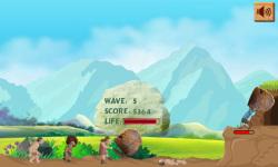 Zombie Smash-Bust Savage screenshot 2/4