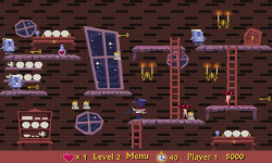 Magic Rescue II screenshot 4/4