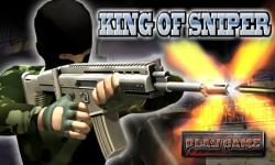 Sniper King Games screenshot 1/4