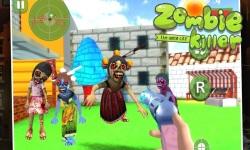 Zombie Killer - Shooting Game screenshot 3/5