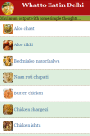 What to Eat in Delhi screenshot 2/3