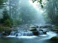 Waterfall best Lives HD wallpaper screenshot 1/6