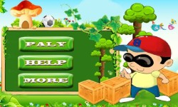 Bomb Kids Games screenshot 1/4