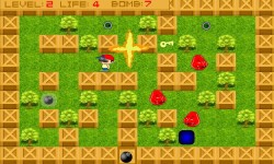 Bomb Kids Games screenshot 2/4