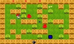 Bomb Kids Games screenshot 3/4