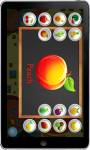 Kids Learn Fruits screenshot 1/5