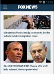 Fox News Reader Lite screenshot 2/6