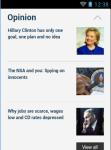 Fox News Reader Lite screenshot 4/6