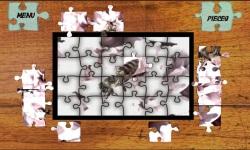 Jigsaw Puzzles Flower World screenshot 2/5
