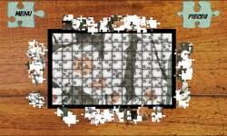 Jigsaw Puzzles Flower World screenshot 3/5