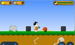 Caveman Adventure screenshot 1/6