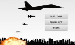 City Bombing Free screenshot 1/6