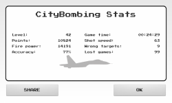 City Bombing Free screenshot 6/6