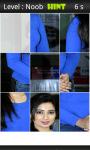 Shreya Ghoshal Jigsaw Puzzle screenshot 4/5