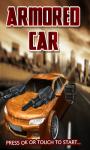 Armored Car- free screenshot 1/1