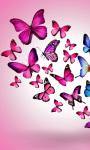 Butterflies Live Wallpaper 2 screenshot 1/4