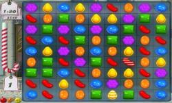 Candy Crush New Level screenshot 2/4