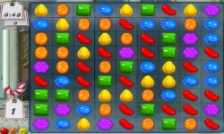 Candy Crush New Level screenshot 3/4