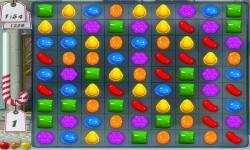 Candy Crush New Level screenshot 4/4