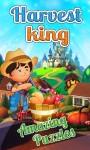 Farm Puzzle : Harvest King screenshot 1/5