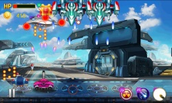 Thunder Tank screenshot 2/6