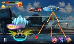 Thunder Tank screenshot 3/6