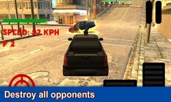 Combat Race Driver screenshot 2/3