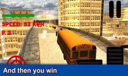 Combat Race Driver screenshot 3/3