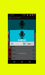 Voice Changer All In One screenshot 2/2