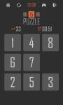 15-Puzzle HD screenshot 2/6