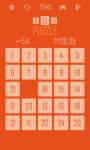 15-Puzzle HD screenshot 3/6